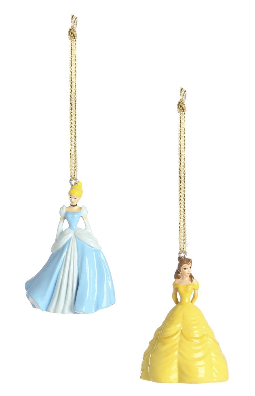 Belle And Cinderella