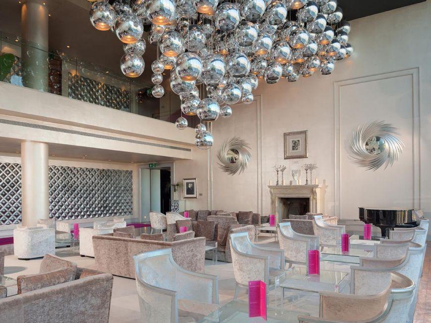 Grand Salon At The G Hotel Interior