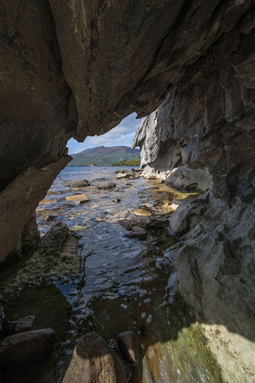 Doolin Cave