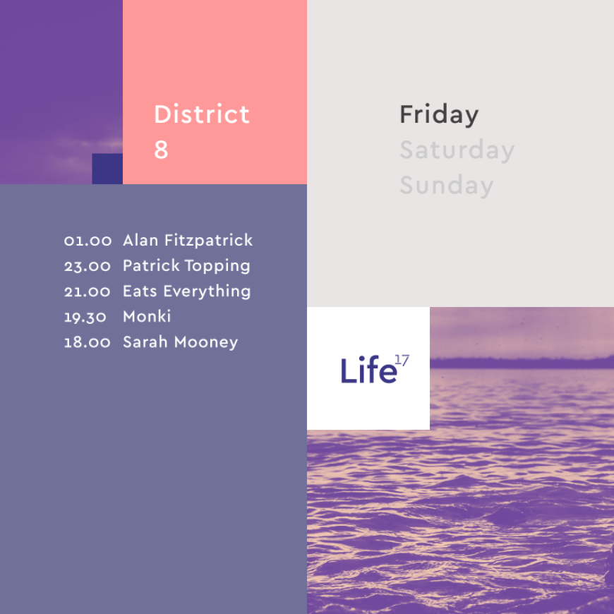 District Fri