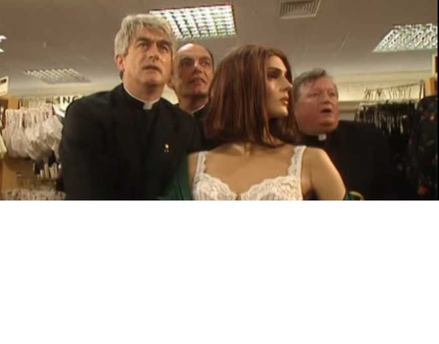 The Definitive Ranking Of All 25 'Father Ted' Episodes From