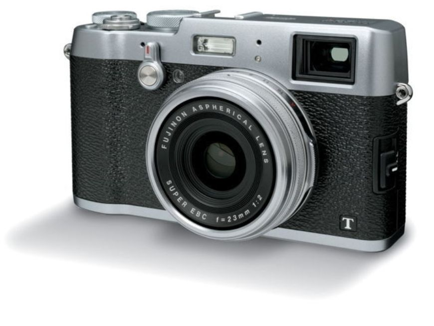 Fujifilm X100T 2