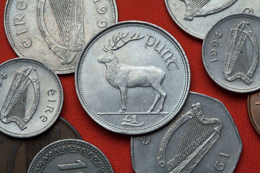Irish Pound