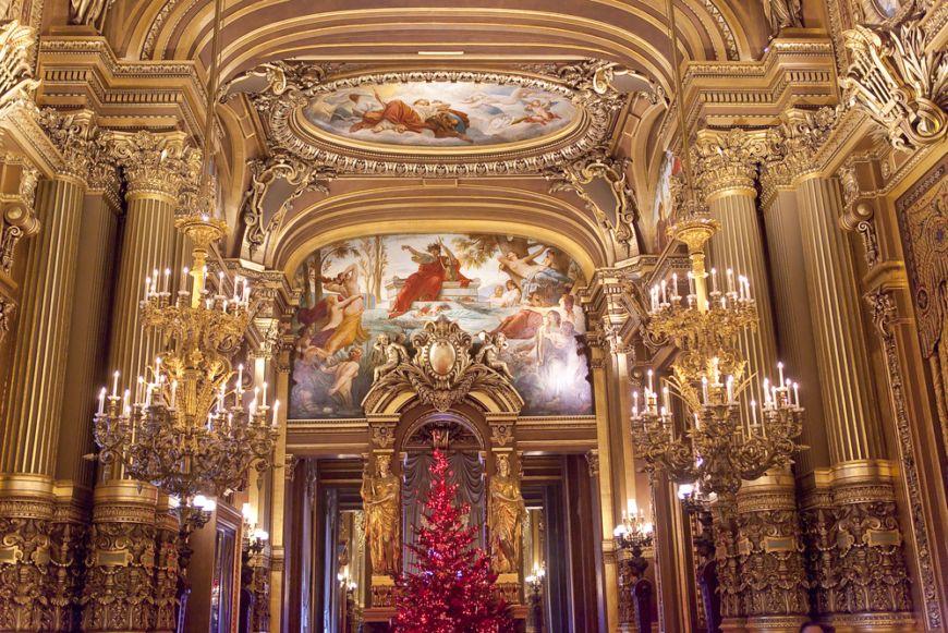 Opera De Paris Ed Only