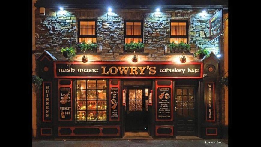 Lowrys