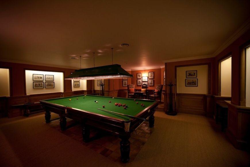 Lut Snooker