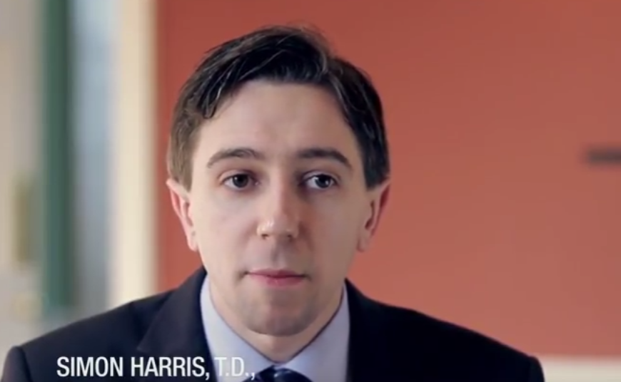 Simon Harris
