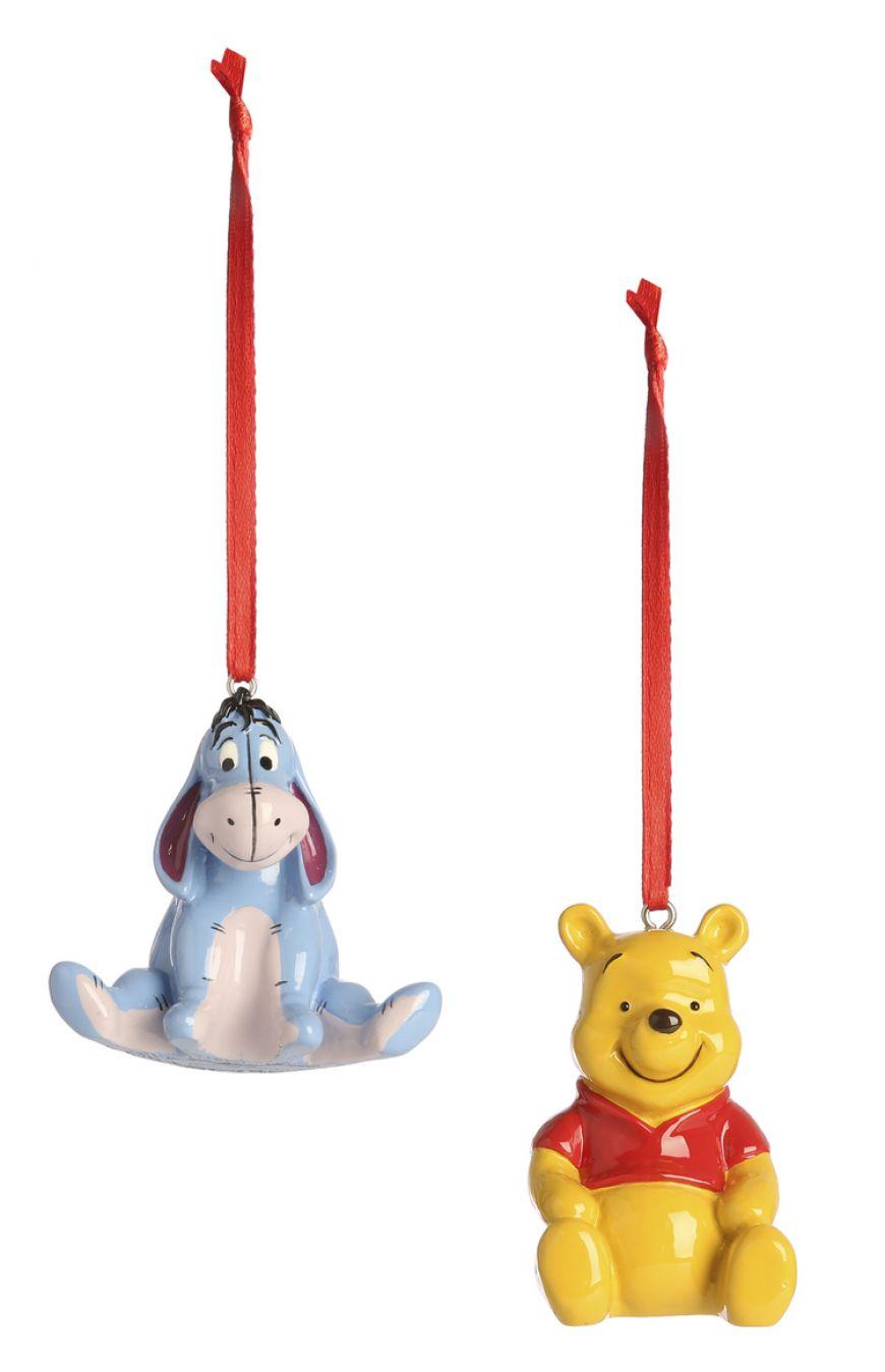Poo And Eeyore