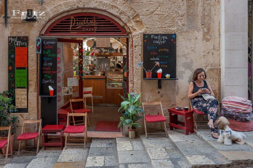 Piadina Cafe