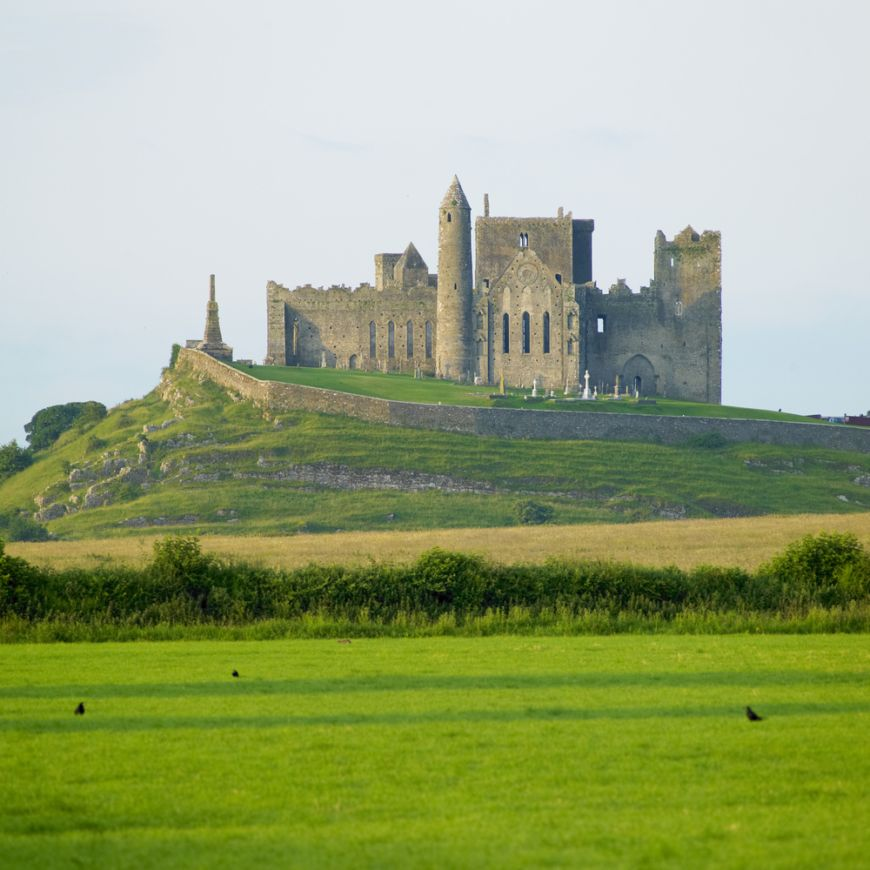 Rock Of Cashel New