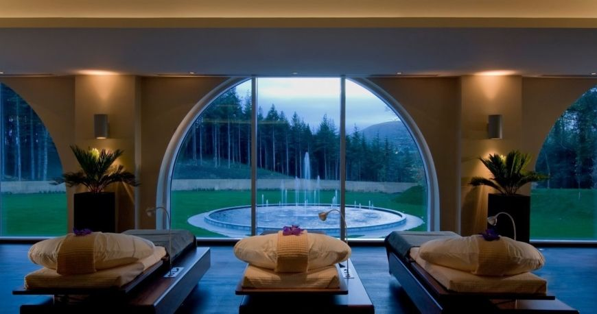 Rc Powerscourt Espa Serenity Room