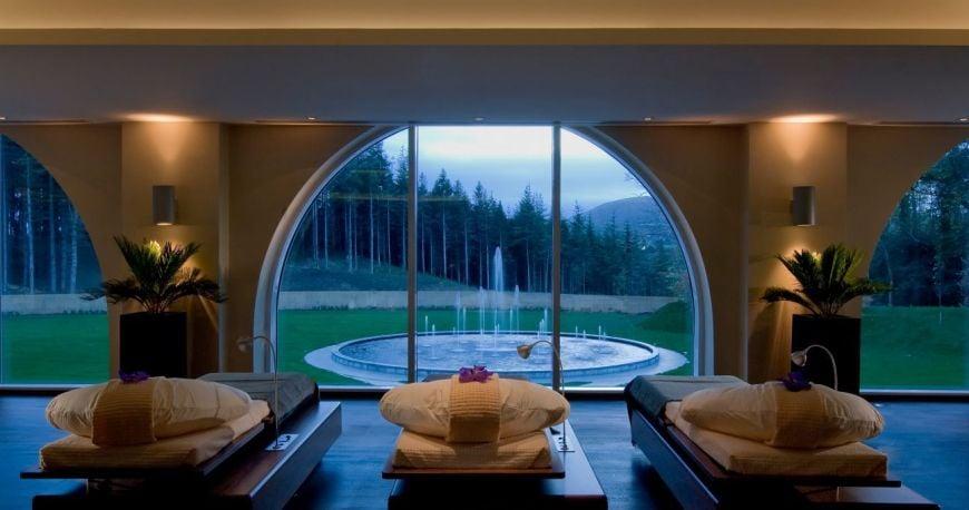 Rc Powerscourt Espa Serenity Room