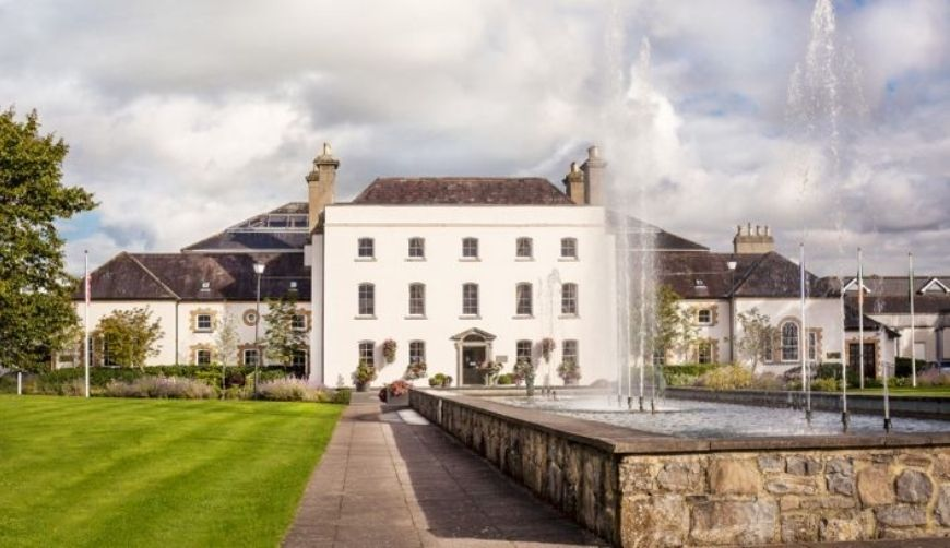 Wedding Fair At The Johnstown Estate Co Meath