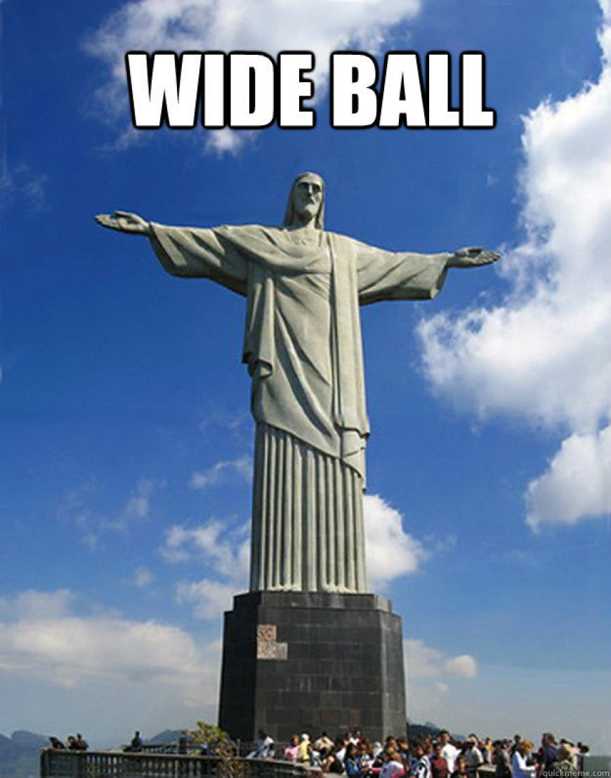 Wideball