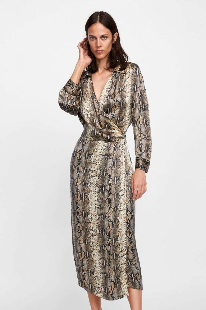 Zara Dress 1