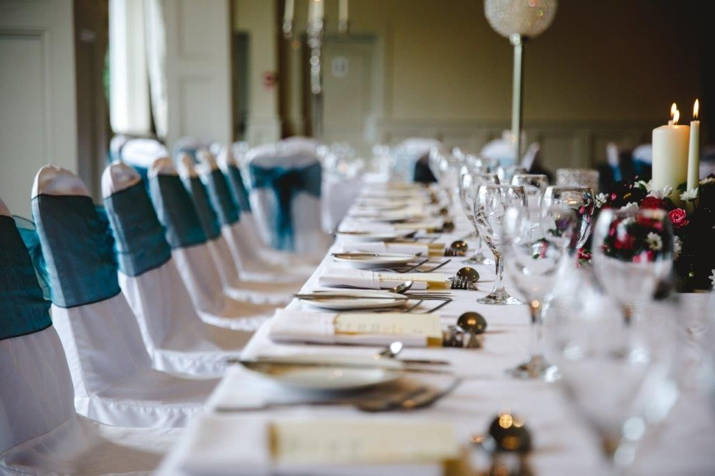 Aherlow House Hotel Banqueting Rooms