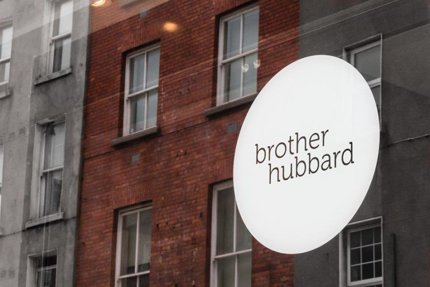 Best pancakes in Dublin: Brother Hubbard