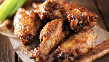 Best chicken wings in Dublin - Our finger lickin' bucket list for 2020