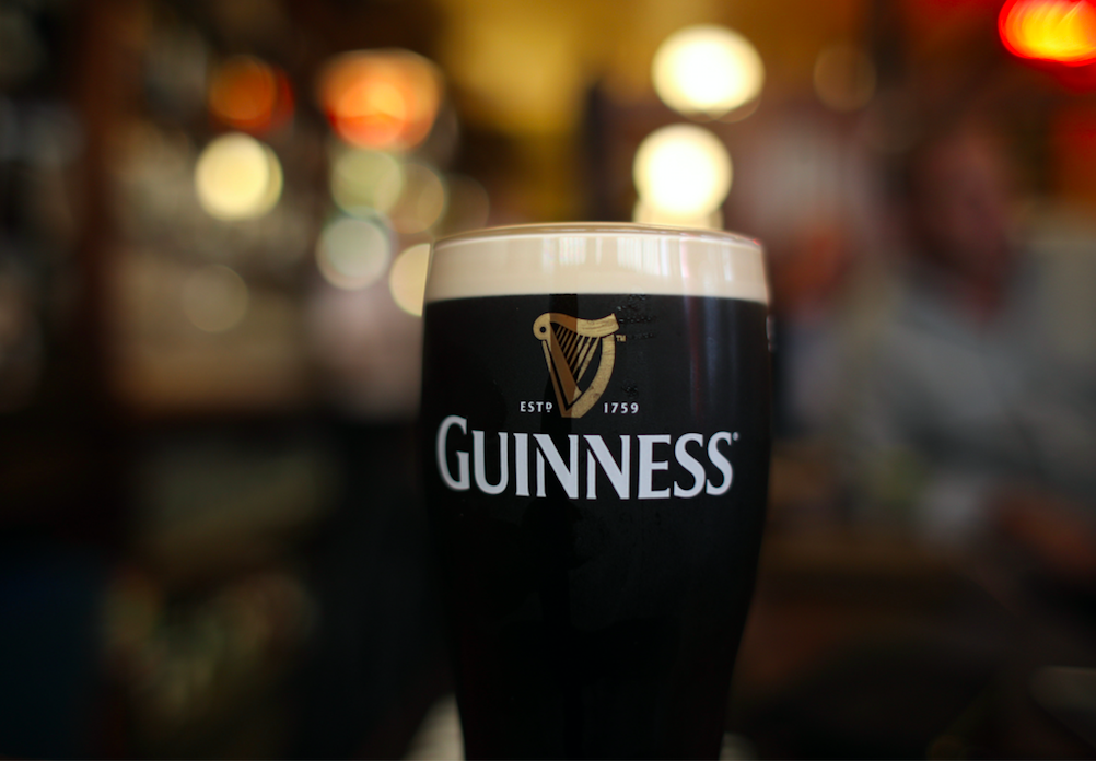 A pint of Guinness in O'Donoghue's is one of the best things to do in Dublin