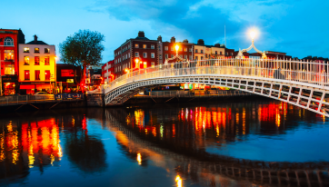 Things to do in Dublin: 21 amazing ways to spend your time in the capital