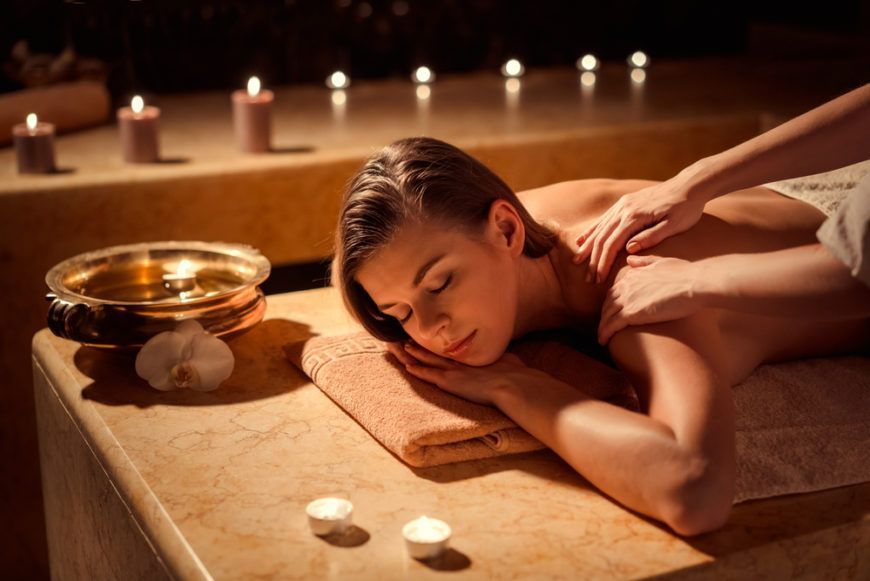 Massage Dublin - Late Night Beauty Salon