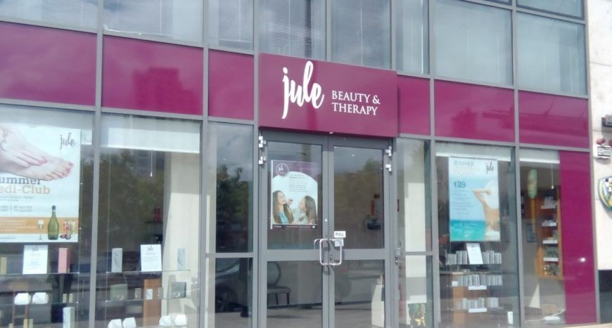 Massage Dublin - Jule