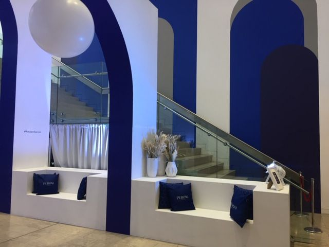 House Of Peroni design 1