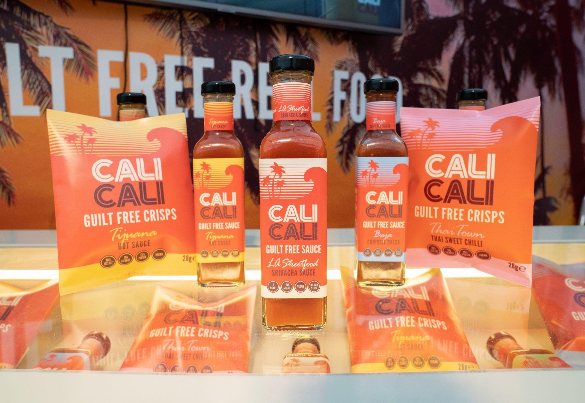Cali Cali - Product Range