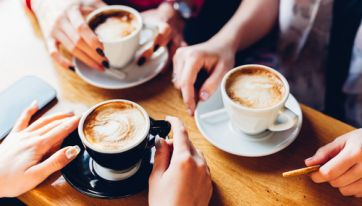 Five Places To Grab An Afternoon Coffee In Dublin