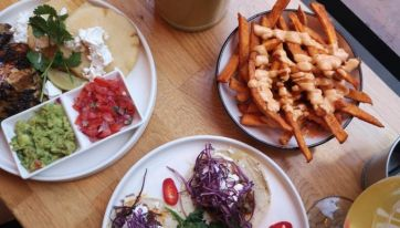 REVIEW: Juanitos Has Become A Casual Inner-City Reliable