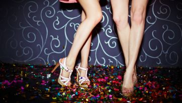 Walk this way: your guide to conquering a night out in Dublin…in heels