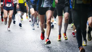 Dublin marathon to run on lottery system