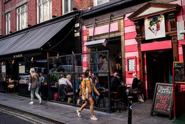 bloody marys host free things to do in Dublin