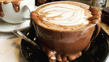 Nine spots to get an indulgent hot chocolate in Dublin this winter