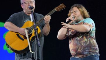 Tenacious D is coming to Dublin for 3Arena gig