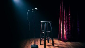 Danny O'Brien's weekly insider guide to live comedy in Dublin