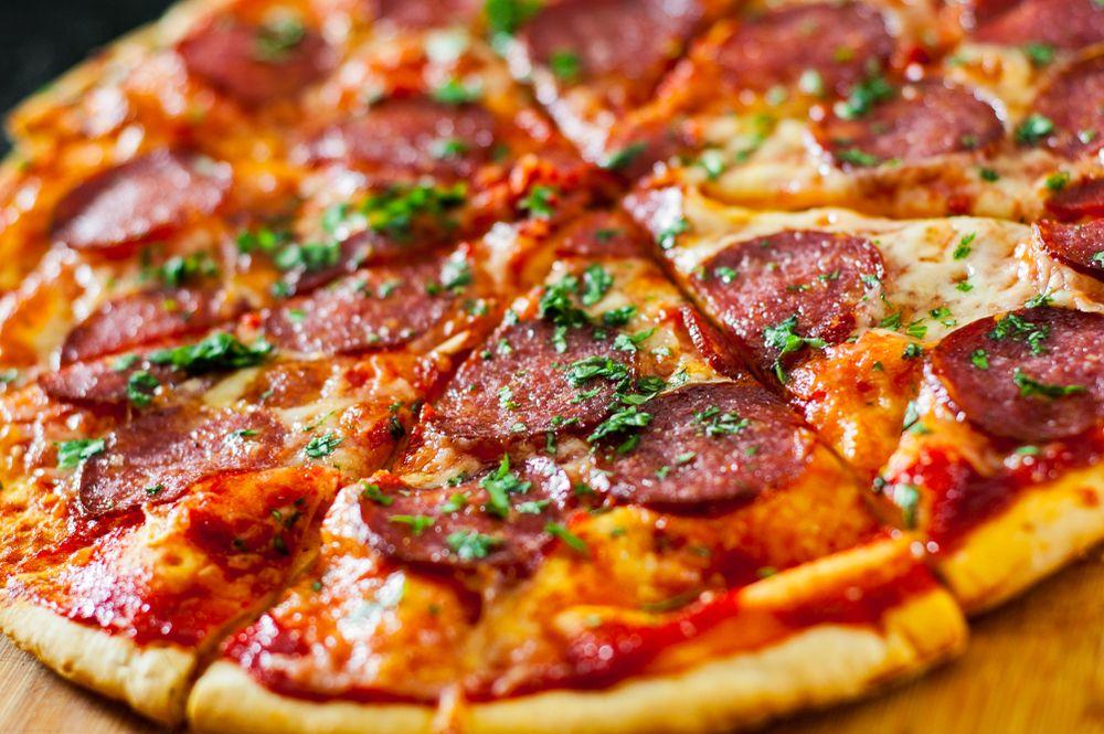 Ashbourne pizza takeaway