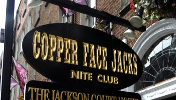 Copper Face Jacks: The Musical to return to The Olympia Theatre next year