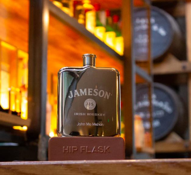 Jameson whiskey gift ideas