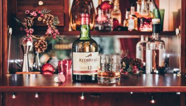 O'Briens Wine has some fab premium spirit gift ideas this Christmas