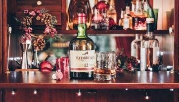 O'Briens Wine has some fab premium spirit gift ideas this Christmas