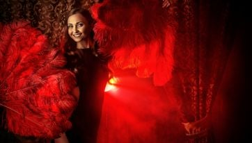 Twenty Two to host a Christmas themed cabaret show this Sunday