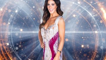 Glenda Gilson announced as first celebrity on Dancing with the Stars