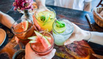 Bar 1661 has been named Ireland's 'Best Cocktail Bar'