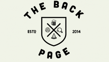 The Back Page is offering a free drink in exchange for your old books