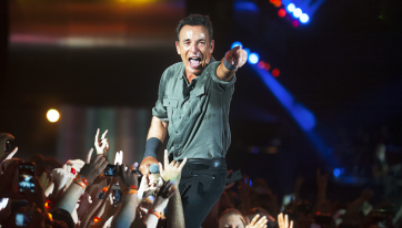 Dublin venue to host 'the ultimate night out for Bruce Springsteen fans'