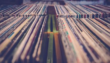 Dublin Vinyl has launched a new online record store