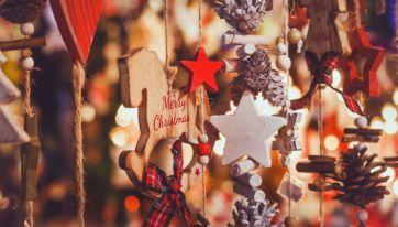 A Magical Christmas Market has arrived at Dublin Castle