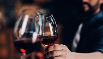Baggot Street has a brand new wine bar opening today