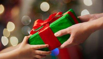 This pharmacy has launched a 'gift-giving with a conscience' initiative ahead of Christmas